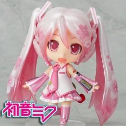 Vocaloid 2: Sakura Miku - Nendoroid