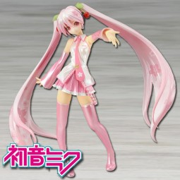 Figure JAPAN: Character Vocal Series 01: Hatsune Miku Edition