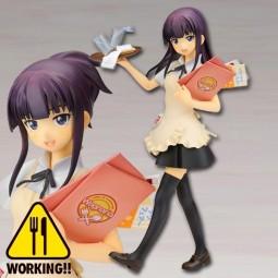 Working!!: Aoi Yamada 1/8 Scale PVC Figure