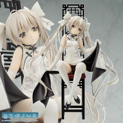 Yosuganosora: Sora Kasugano China Dress Ver. 1/7 Scale PVC Statue