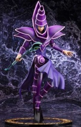 Yu-Gi-Oh!: Dark Magician Duel with Destiny 1/7 Scale PVC Statue