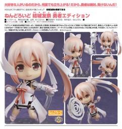 Yuki Yuna is a Hero: Nendoroid Yuki Yuna Hero Edition