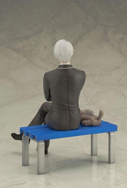 Yuri!! on Ice ARTFXJ Statue 1//8 Victor Nikiforov 22 cm