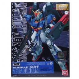 Gundam - MG Zeta Gundam